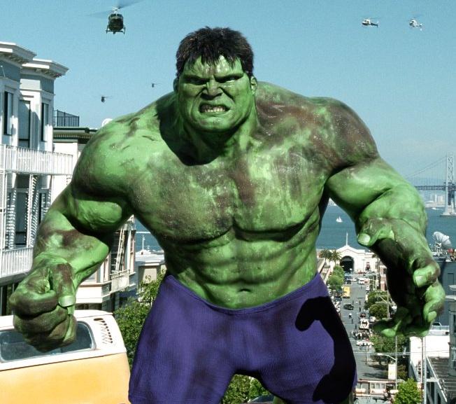 Stasera in TV, sabato 17 agosto 2013: Superquark, Bagnomaria, Hulk