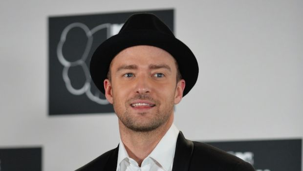 Justin Timberlake ai VMA 2013