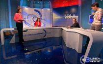 Linea Notte: Bianca Berlinguer litiga con Mara Carfagna, che lascia lo studio