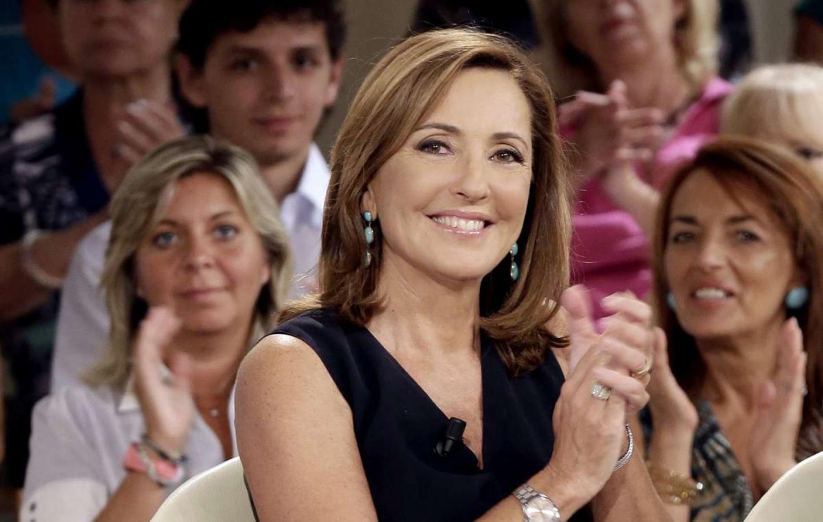 Forum 2015 2016 Barbara Palombelli Torna Alla Conduzione Da Settembre Su Canale 5 Televisionando
