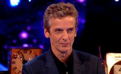 Doctor Who: annunciato il nuovo Dottore, è Peter Capaldi