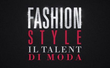 Su La5 Fashion Style, il primo talent italiano dedicato alla moda con Chiara Francini