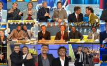 Striscia La Notizia - I conduttori