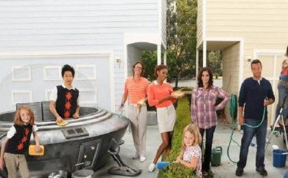 Da settembre su Fox The Neighbors: Vicini del terzo tipo tutti da ridere