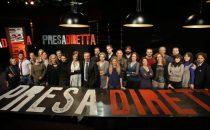 Riccardo Iacona - Presa diretta