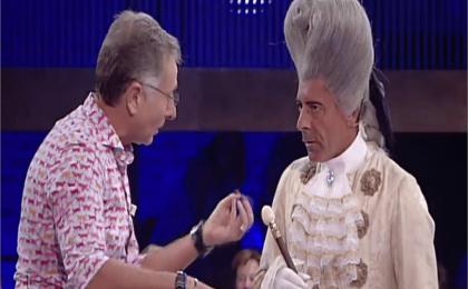 Paolo Bonolis e Gerry Scotti in una fiction? I conduttori disponibili a fare coppia fissa