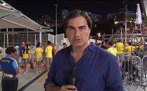 Italia 1: torna il calcio la domenica in seconda serata con Pierluigi Pardo