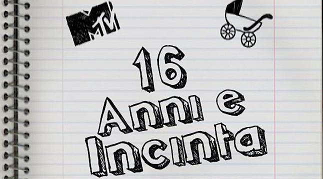16 anni e incinta – Italia: su MTV arriva l'edizione nostrana del docureality
