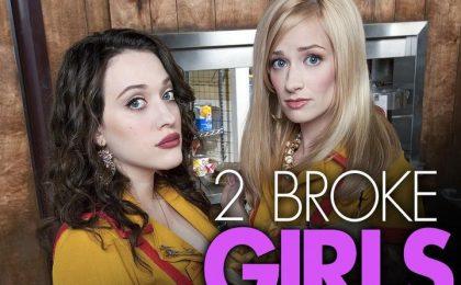 Dal 6 settembre su Joi gli episodi inediti della seconda stagione di 2 broke girls [SPOILER]