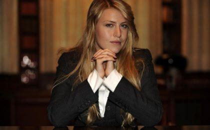 Ballarò, anticipazioni puntata del 24 settembre 2013: intervista a Barbara Berlusconi