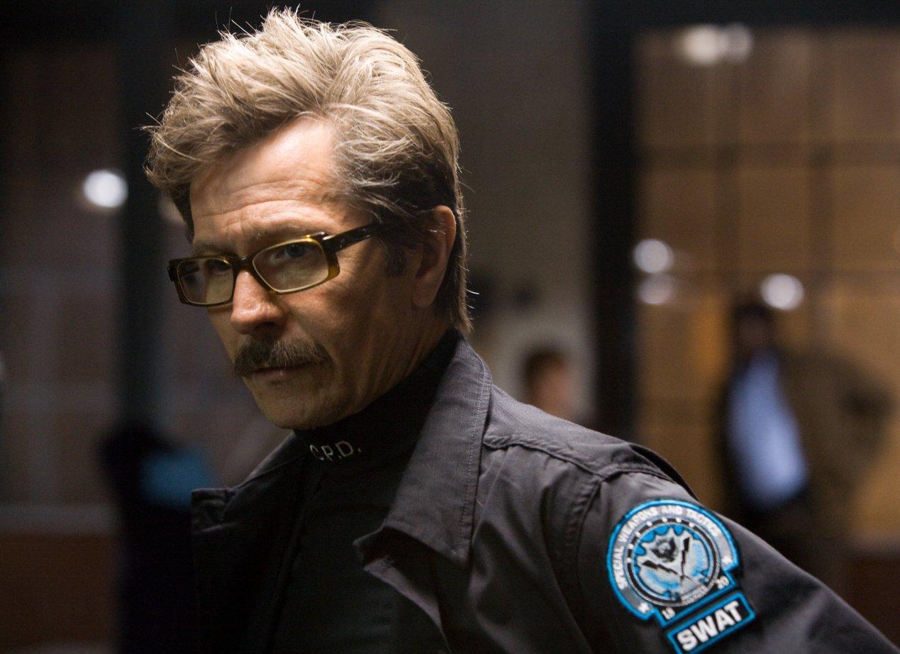 Gotham: la FOX ordina la serie tv sul commissario Gordon di Batman