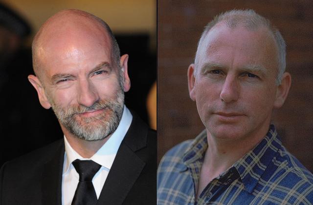 Outlander, la serie tv: Graham McTavish e Gary Lewis sono Dougal e Colum