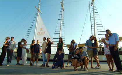 Sweet Sardinia: su La5 parte il primo reality italiano ambientato in Sardegna