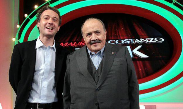 Sformat di Mariano Sabatini – Costanzo e Diaco, very anormal people, funzionano in radiovisione su Rtl 102.5