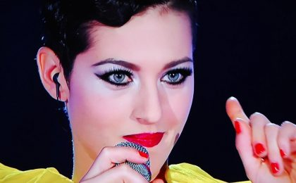 Io Canto 4: in giuria di qualità Antonella Lo Coco e molti altri