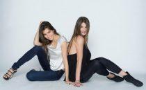 Pechino Express 2, Ariadna Romero e Francesca Fioretti: la scheda delle modelle