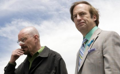 Breaking Bad: ufficializzato lo spin-off su Saul Goodman, si chiamerà 'Better Call Saul'