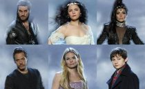Once Upon a Time 3: foto promozionali
