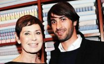Corinne Clery e Angelo Costabile