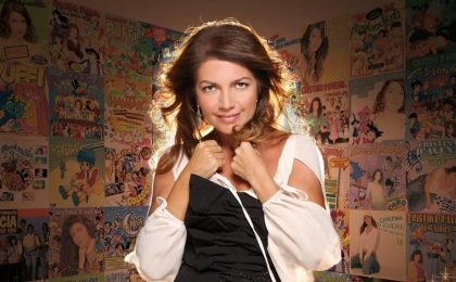 Cristina D'Avena torna in tv con Radio Crock'n'Dolls, in onda su Super!