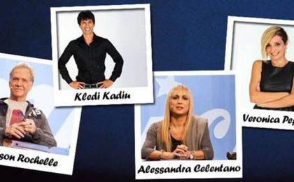 Amici 13: annunciati anche i professori di danza, torna Kledi Kadiu