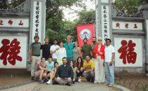 Pechino Express 2 - I concorrenti