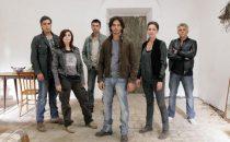 Squadra Antimafia 5: il cast