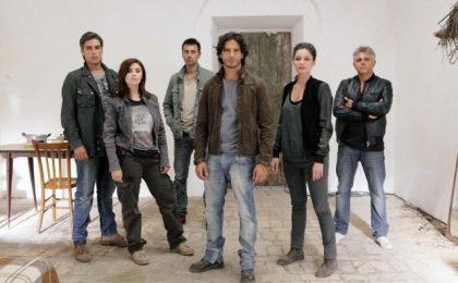 Squadra Antimafia 6, cast e anticipazioni: Marco Bocci svela altre novità