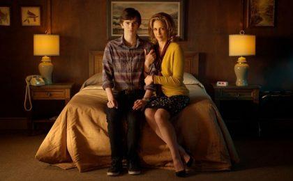 Bates Motel 5 stagione: svelati data di uscita e anticipazioni sul cast