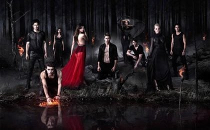 Serie TV: The Vampire Diaries 5 su Mya, New Girl 3 e Modern Family 5 su Fox [FOTO]