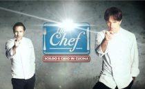 The Chef, il programma di La5 dedicato alla cucina con Davide Oldani e Filippo La Mantia