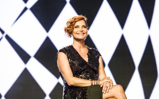 Simona Ventura: 'X Factor 7 senza Morgan? Sarebbe impossibile'