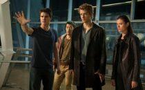 The Tomorrow People: sulla CW arriva la serie tv mix tra Heroes e X-Men