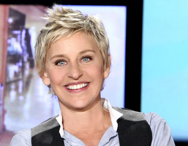 Ellen DeGeneres produce una sitcom gay per NBC; sarà la nuova Will & Grace? [VIDEO]