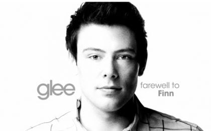 Glee 5: promo dell'episodio omaggio a Finn e Cory Monteith [VIDEO]