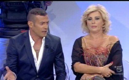 Mariagrazia Dell'Aglio contro Gianni Sperti: replica alle 'false accuse' dell'opinionista