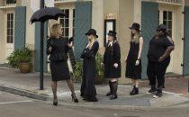 Serie TV, su Fox Italia a gennaio White Collar 5, American Horror Story 3, Luther 3 [FOTO]