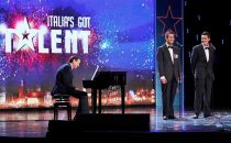 Italia's got talent 2014: quinta puntata