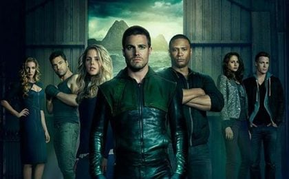 Arrow 5×16, anticipazioni: chi è Prometheus? Rivelata l'identità – Spoiler