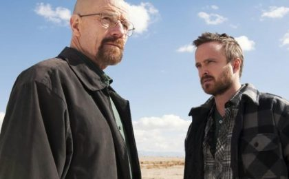 Breaking Bad 5, il copione del finale – in onda su AXN a novembre [FOTO+VIDEO]