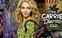 The Carrie Diaries 2, spoiler: nel prequel di SATC arriva Samantha [FOTO+VIDEO]