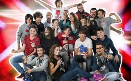 X Factor 7: chi sono i 12 concorrenti che accedono alla fase live del talent