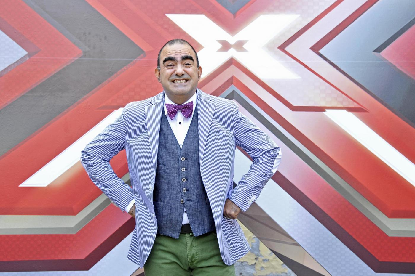 X Factor 2013, torna il talent show musicale