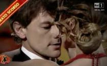 Ballando con le Stelle 2013, concorrenti: Roberto Farnesi, da petto doro a muso lungo