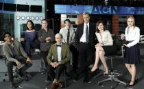 The Newsroom, rinnovo e cancellazione per la serie tv di Aaron Sorkin [FOTO]