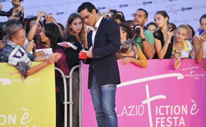 Roma Fiction Fest 2013: trionfa Montalbano, Garko e Arcuri premiati dal pubblico