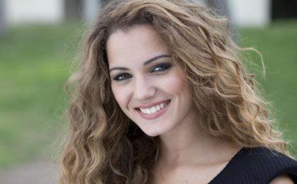 Don Matteo 9: nel cast anche l'ex Miss Italia Giusy Buscemi