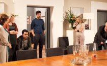 Una grande famiglia 2: anticipazioni seconda puntata in onda giovedì 24 ottobre