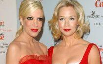 Jennie Garth e Tori Spelling insieme in Mystery Girls, nuova serie tv della ABC