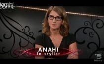 Anahi Ricca di Uomini e Donne: chi è la stylist del Trono Over